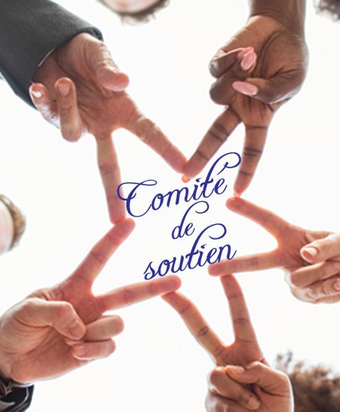 comité soutien