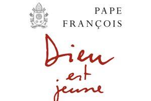 Dieu est jeune du pape François – livre