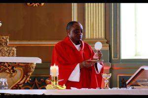 Messe en vidéo du 31 mai 2020