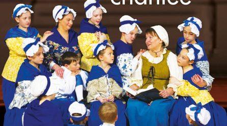 Les petits chanteurs de Boucherville