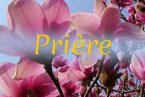 Prière – Mgr Jean-Marc Robillard