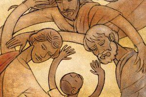 Homélie vendredi saint – 10 avril 2020
