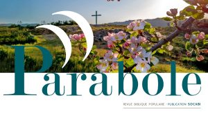 Revue Parabole du mois de mars 2020