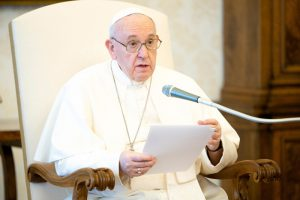 Contrer le racisme, une lutte pro-vie aux yeux du pape
