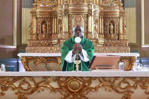 Messe en vidéo du 28 juin 2020