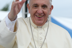 Compassion pour le monde – Pape François
