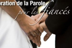 ECDQ.TV – Célébration de la Parole pour les fiancés