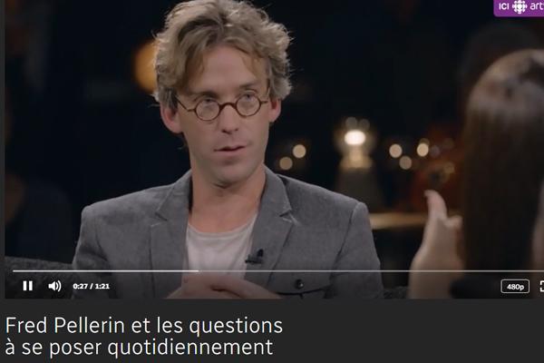 """Résultat de recherche d'images pour """"pierrot vagabond fred pellerin les 4 questions"""""""