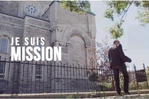 Je suis Mission : la nouvelle série vidéo pour le Mois missionnaire 2020
