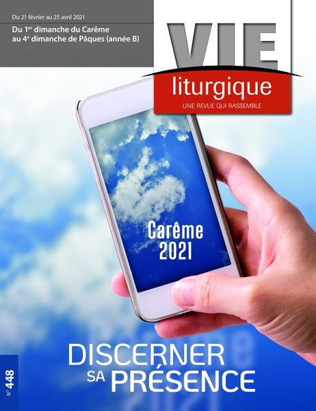 Sous le thème « Discerner sa présence », le Carême 2021 est déjà à nos portes. Il débute mercredi prochain le 17 février. Explorez les grandes lignes de la thématique et découvrez la prière du Carême qui est suggérée cette année.